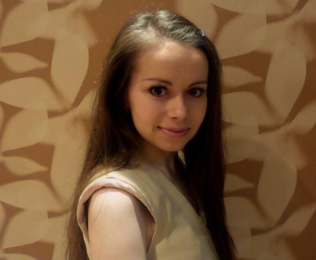 Гринец Ирина
